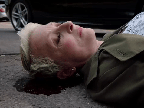 Holby City spoilers: Is Roxanna dead after shocking showdown with Gaskell?