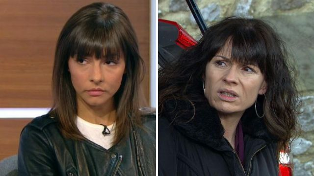 Emmerdale's Lucy Pargeter addresses Roxanne Pallett actions from 12 years ago during online rant