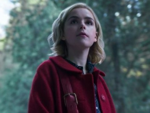 Chilling Adventures of Sabrina trailer: Netflix's chilling new horror is a million miles away from the Teenage Witch