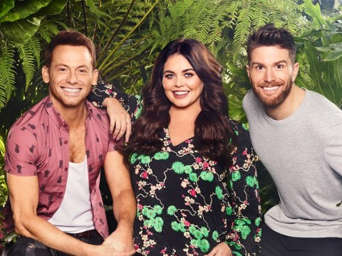 Joel Dommett pulls out of I'm A Celebrity Extra Camp after suffering head injury