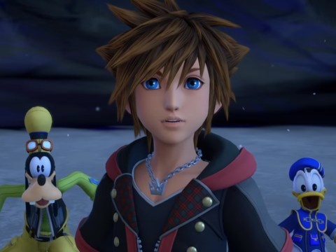 When is the Kingdom Hearts III release date and how to pre-order?