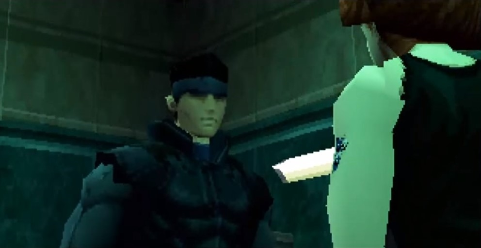 Metal Gear Solid - will it slither its way onto the PlayStation Classic?