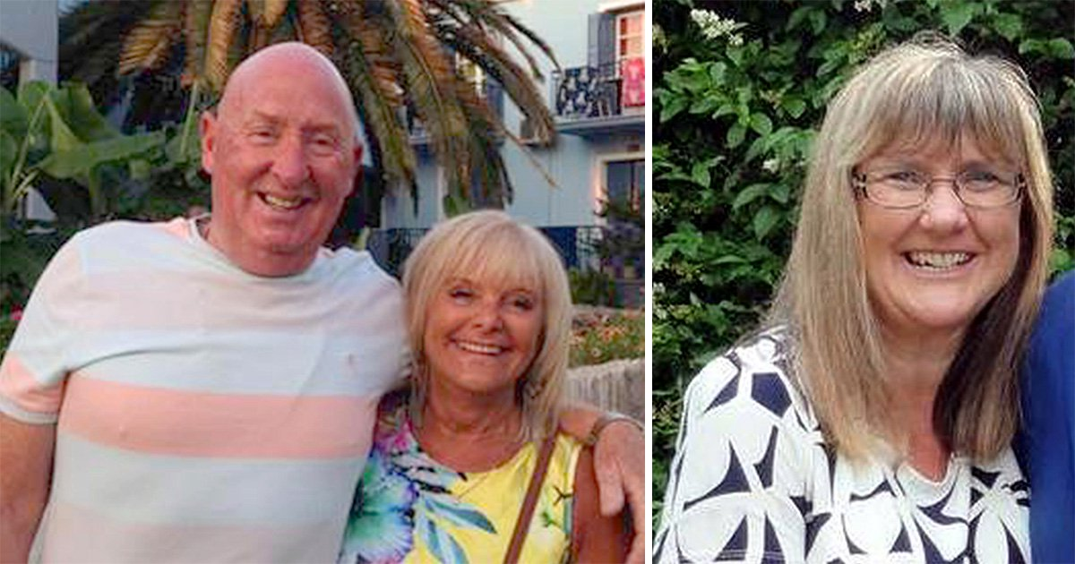 Widower reveals 'cover up' fears after wife dies in case echoing that of Egypt couple