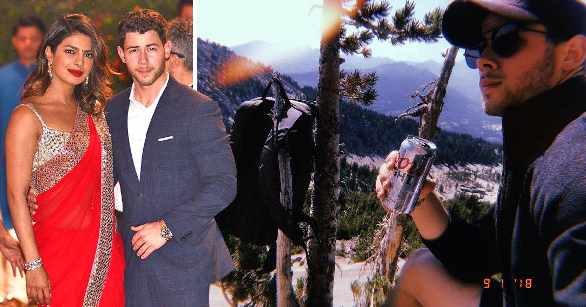 Nick Jonas and Priyanka Chopra are cute as ever