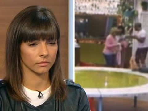 Roxanne Pallett claims she knows victims of false accusations as she admits she got CBB 'punch' wrong