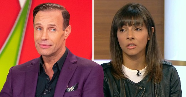 Jason Gardiner hates Roxanne - and he called her out as 'insincere' years ago