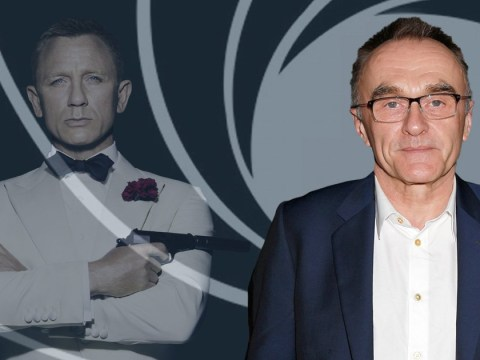 Danny Boyle will never work on another franchise film after Bond 25 experience