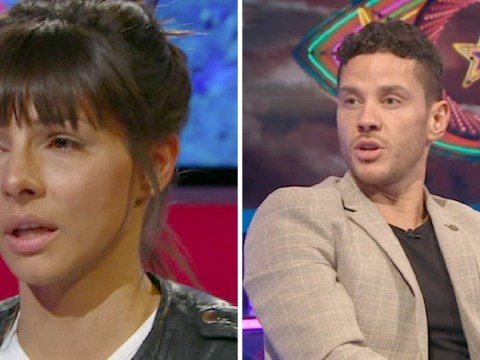 Ryan Thomas' brother Scott shares harrowing details of family's reaction to Roxanne Pallett on Celebrity Big Brother's Bit On The Side: 'We've all been sat in tears'