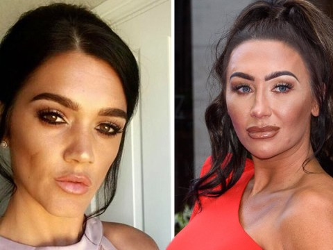 Lauren Goodger 'saddened' after Leah Cambridge's death during Brazilian butt lift surgery