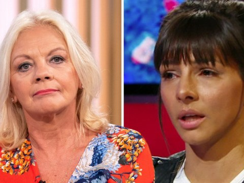 Ryan Thomas' mum slams Roxanne Pallett's 'continued airtime' after apology for assault allegations
