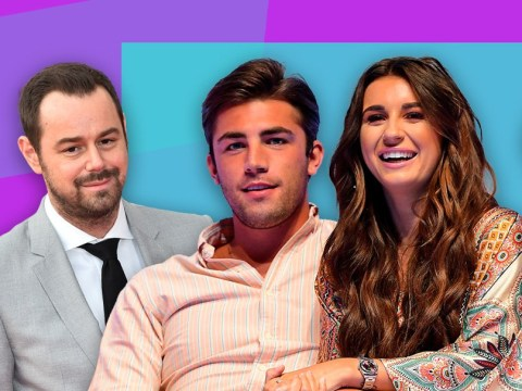 EastEnder's Danny Dyer to join daughter Dani and Jack Fincham on Celebrity Juice special