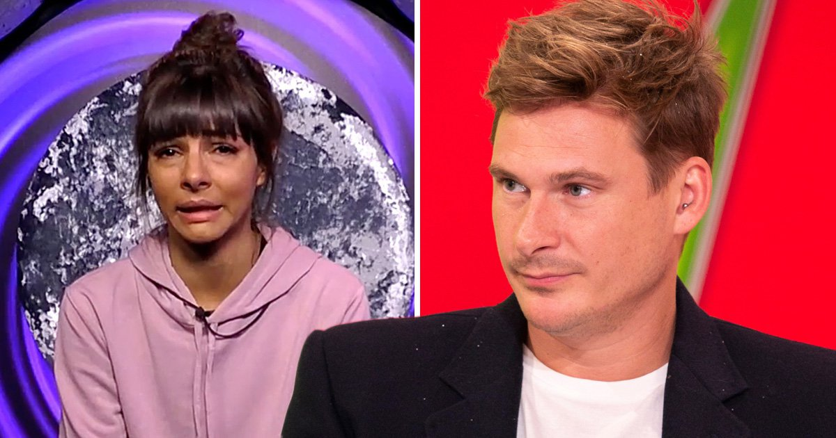 Lee Ryan fears for Roxanne Pallett's 'unstable' mental health amid 'witch hunt': 'What if she killed herself?'
