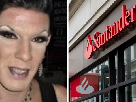 Transgender woman's bank account frozen because she 'sounded like a man' on phone