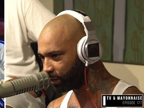 Joe Budden declares he's been better than Eminem 'this entire f***ing decade' as their feud continues