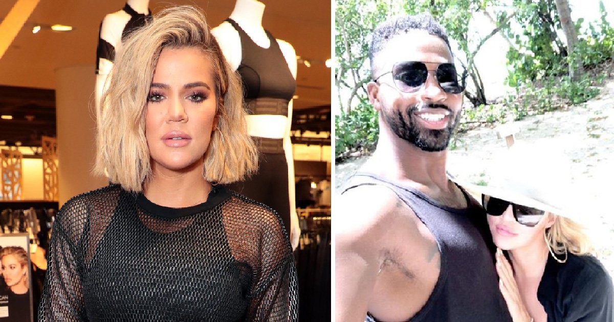 Khloe Kardashian brushes off Tristan Thompson marriage drama with cute True video – but fans still aren't impressed