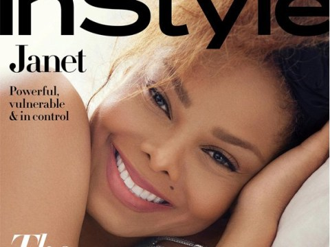 Janet Jackson reveals she hated her body until she got older as she opens up about insecurities