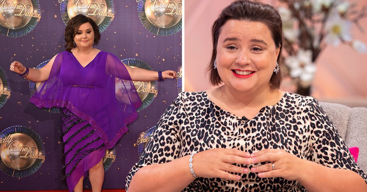 Susan Calman credits Strictly Come Dancing for making it 'normal' to see two married women on TV