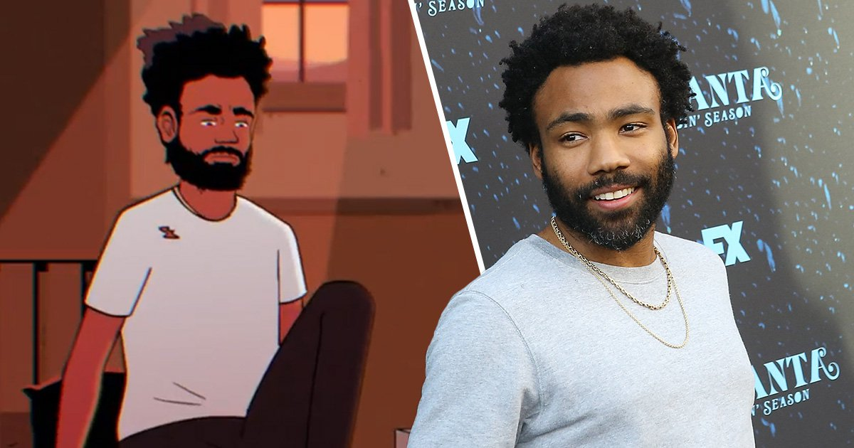 Donald Glover confirms Adidas Originals collaboration and teases 'projects without boundaries'