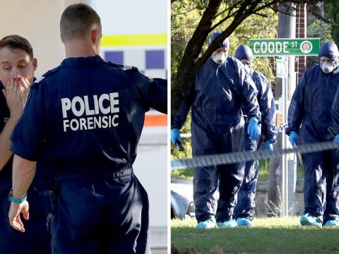 Five bodies, including children, found inside house in Australia