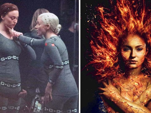 X-Men spin-off Dark Phoenix begins reshoots after devastating 'test screening reactions'