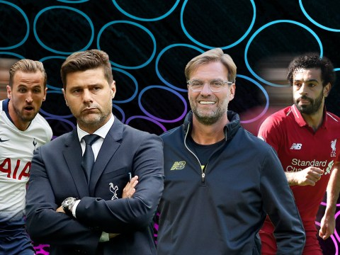 How Liverpool and Spurs have taken different routes to become Premier League contenders