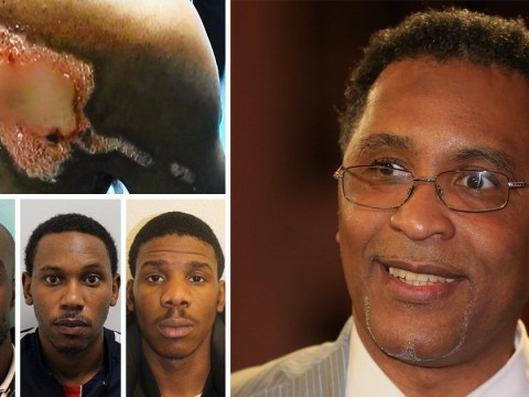 Violent carjackers convicted of 'evil' acid attack on former boxer Michael Watson