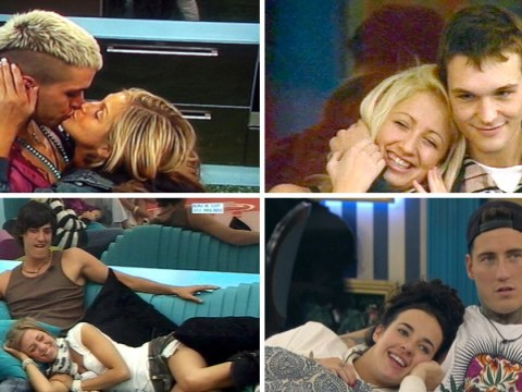 As Big Brother is axed after 18 years, a look back at the series' most iconic romances and showmances