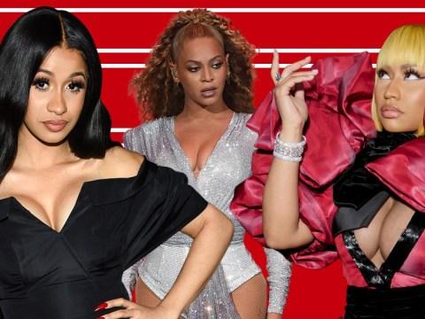 Team Bardi or Barbie? Fans think Beyonce has picked a side in Nicki Minaj and Cardi B's beef