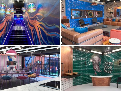 Big Brother reveals its final ever house – and it's just like an apocalyptic jail
