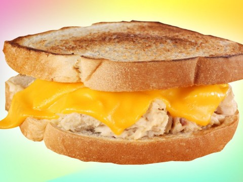 People are not happy with this guy who body-shamed his girlfriend over a tuna melt