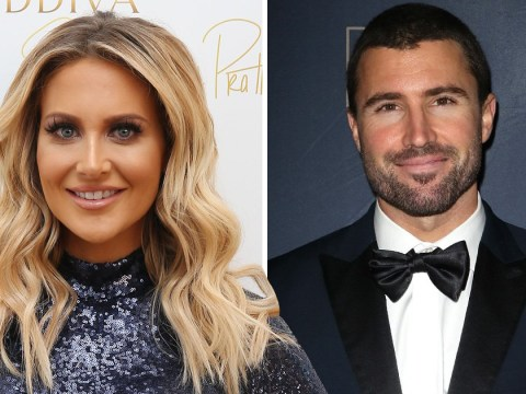 Stephanie Pratt says Brody Jenner 'flipped out' when she voiced The Hills trailer as she reveals details of reboot