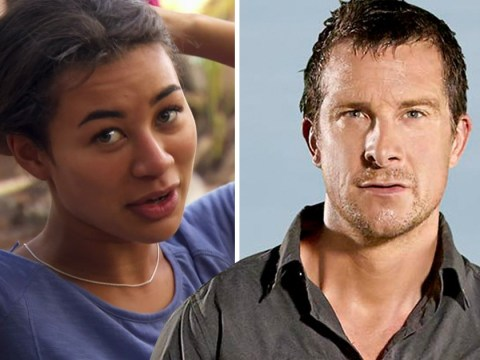 Montana Brown brands Bear Grylls a 't**t' after quitting Celebrity Island as she tears into fellow contestants