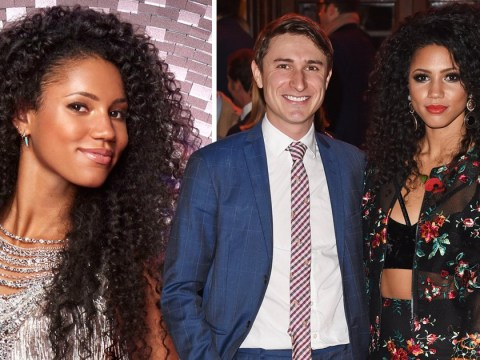 Strictly Come Dancing's Vick Hope is totally baffled over speculation surrounding ex-boyfriend Tom Rosenthal: 'It's been a shock'