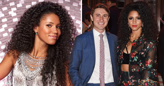 Vick Hope and Tom Rosenthal