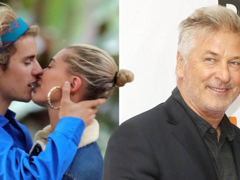Hailey Baldwin did marry Justin Bieber, according to her uncle Alec Baldwin