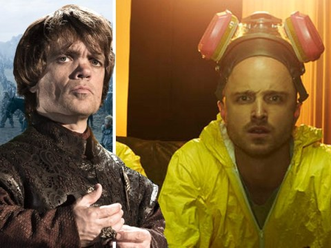 Game Of Thrones' Peter Dinklage beats co-star Nikolaj Coster-Waldau to match Aaron Paul's Emmys record