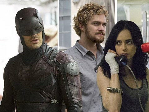 Did Netflix just kill off The Defenders by repurposing its Facebook page for a new service? Marvel fans seem to think so