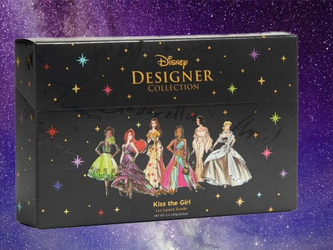 Disney and ColourPop are bringing you a magical makeup line