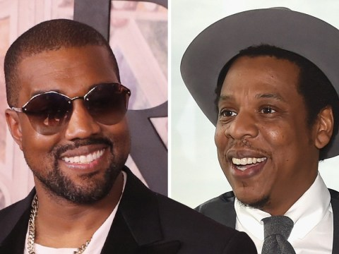 Jay Z takes shots at former best friend Kanye West on Meek Mill's new album