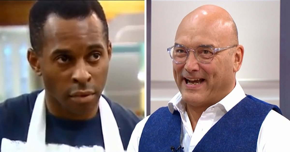 Celebrity MasterChef's Gregg Wallace reveals clash with John Torode over winner: 'I wanted Andi Peters'