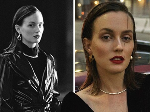 Leighton Meester slams 'unhealthy environment' on Gossip Girl set and admits she will never return to role