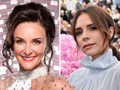 Shirley Ballas reveals why she wouldn't want Victoria Beckham on Strictly Come Dancing