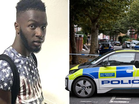 Pictured: DJ, 20, stabbed to death after London house party was shared on social media