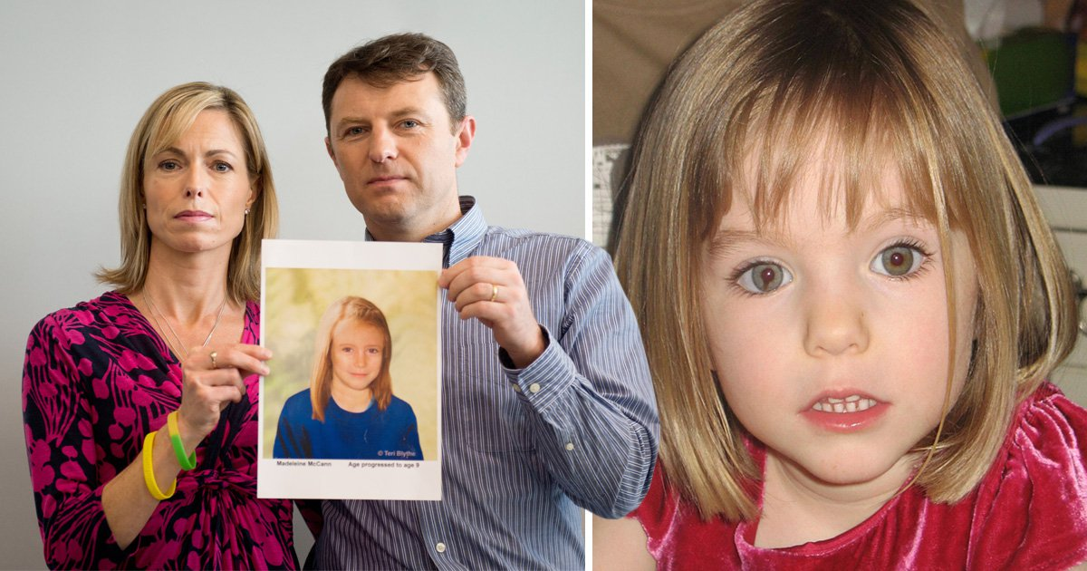 Kate McCann shuts online store to find Madeleine as donations 'dwindle to virtually zero'