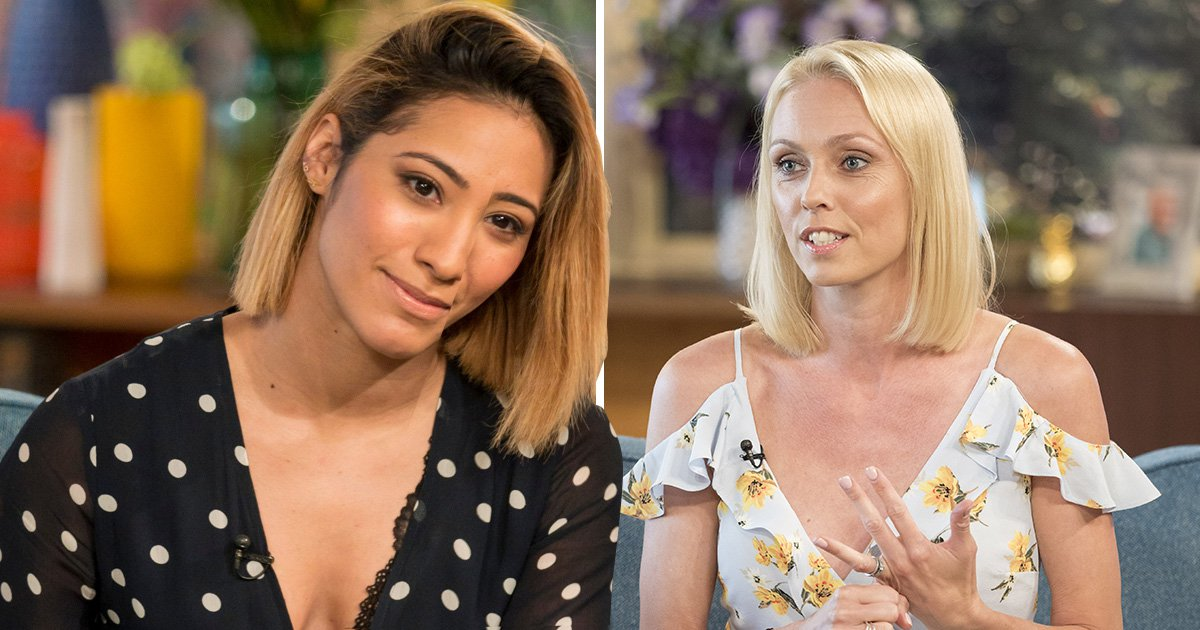 Strictly Come Dancing's Karen Clifton reveals intense therapy sessions with former pro Camilla Dallerup