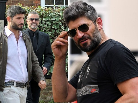 George Michael's ex Fadi Fawaz claims singer tried to kill himself four times before Christmas Day death