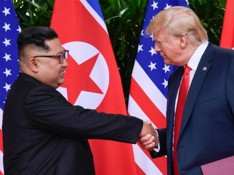 Donald Trump says second meeting with Kim Jong-un to happen 'quite soon'