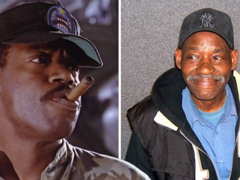 James Bond actor Al Matthews dies at the age of 75 after battling 'severe illnesses'
