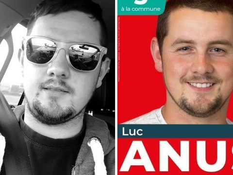 Man named Anus changes Facebook profile after being butt of too many jokes