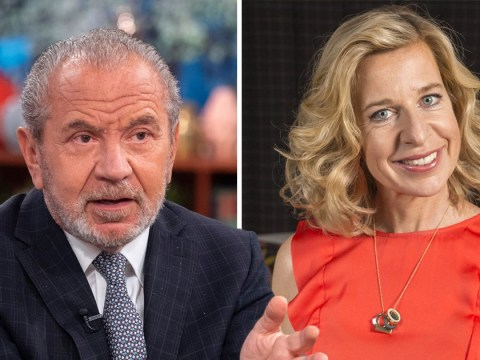 Lord Sugar shows little sympathy for Katie Hopkins as she faces bankruptcy: 'She's made her bed'